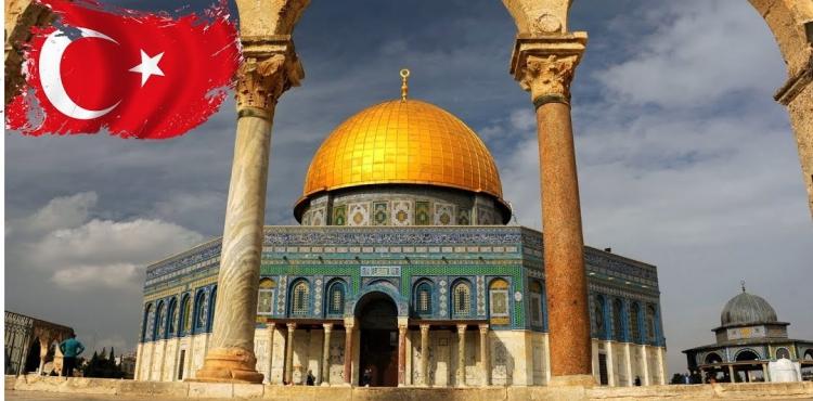 Manevî Yükseliş Kudüs'ten Başlar*