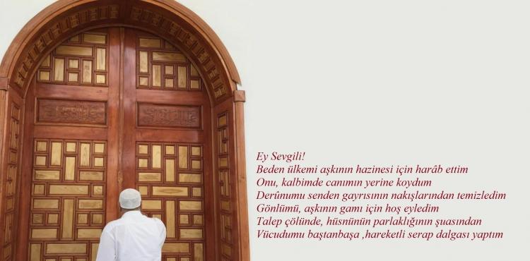 Ziyaeddin Abdurrahman Halis Talebani Hz.